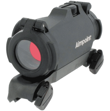 Aimpoint Micro H-2 Blasermontage